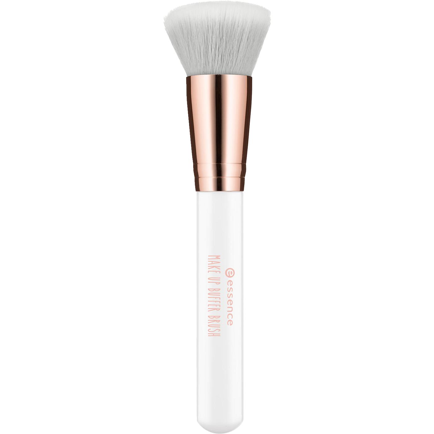 essence make up buffer brush