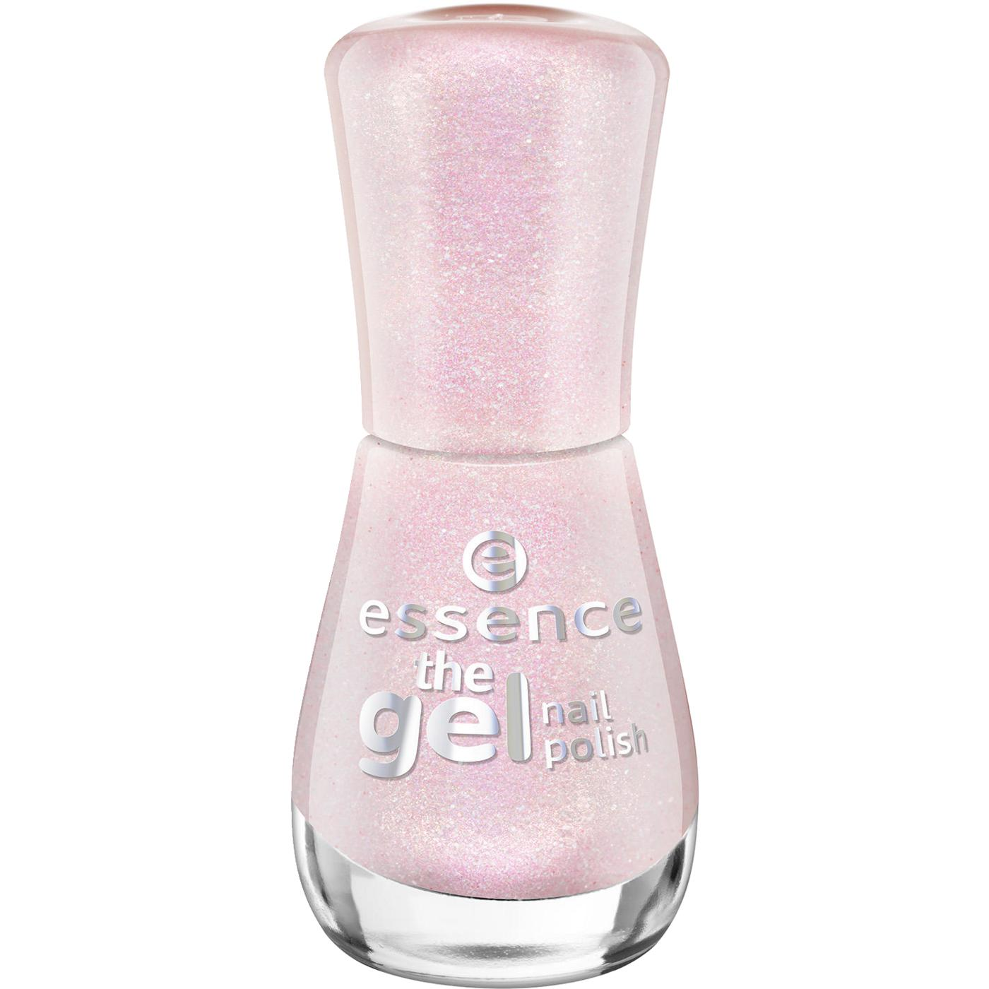 essence the gel nail polish 111