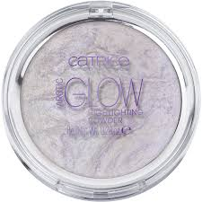 Catrice Arctic Glow Highlighting Powder 010