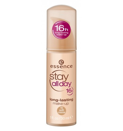 essence stay all day 16h long-lasting make-up 15