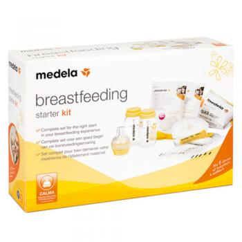 Medela Start Set Stillzeit