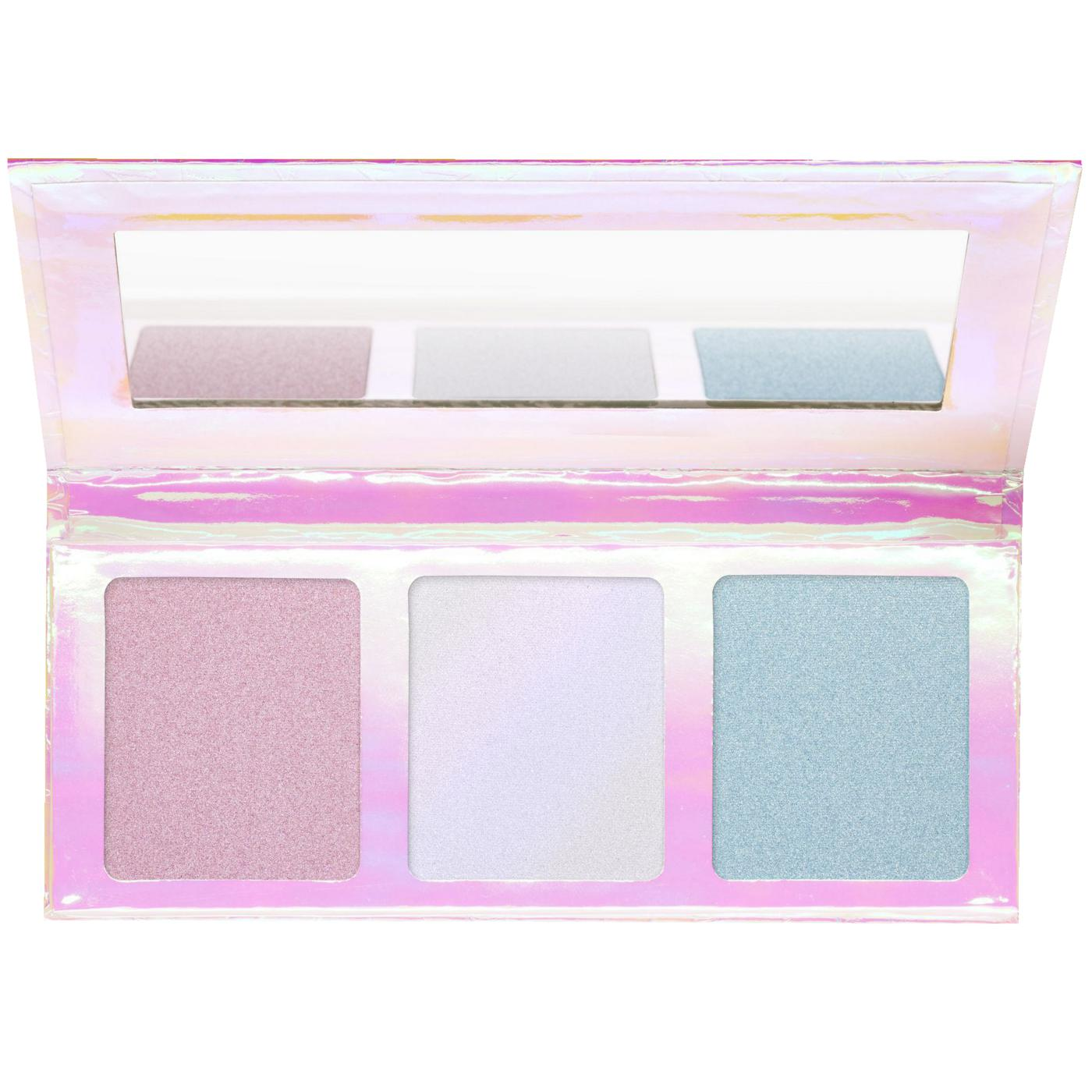 essence go for the glow highlighter palette 01
