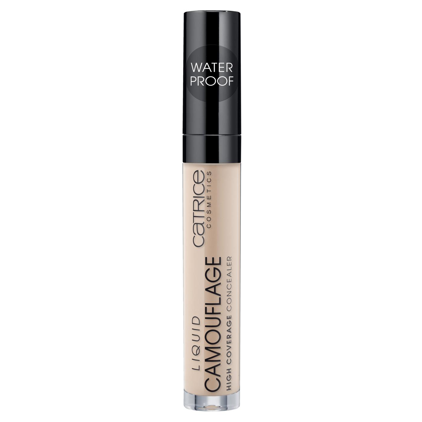 Catrice Liquid Camouflage High Coverage Concealer 020