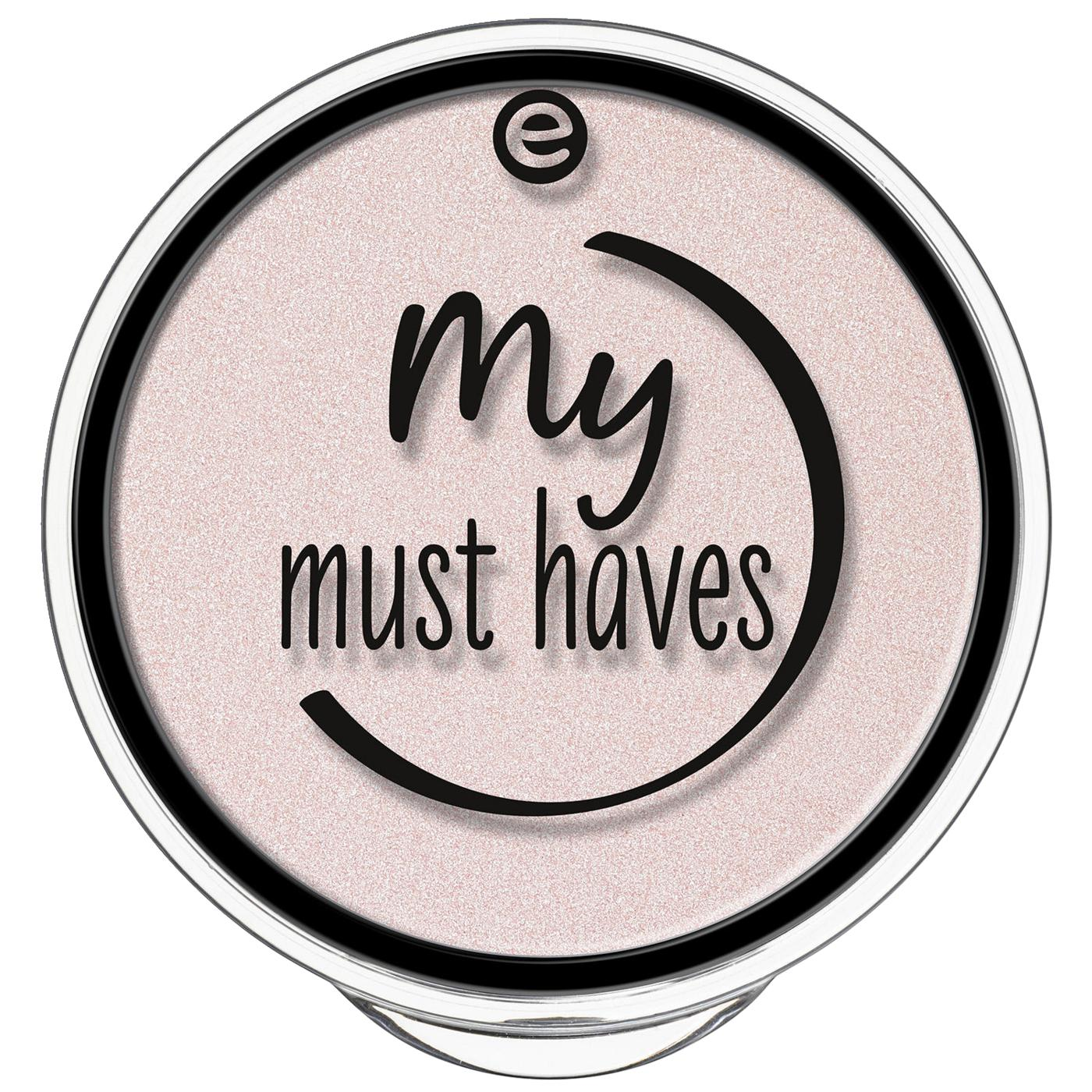 essence my must haves eyeshadow 05