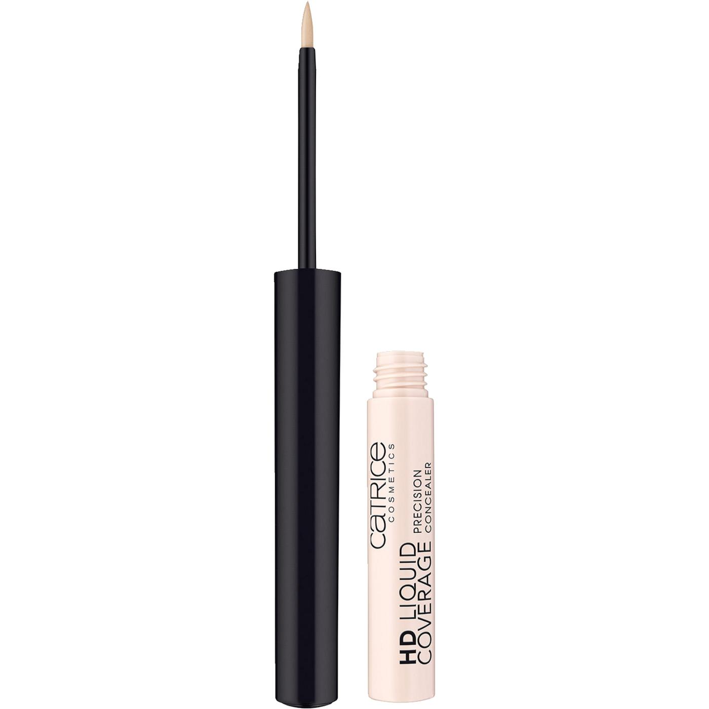 Catrice HD Liquid Coverage Precision Concealer 010