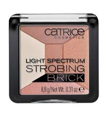 Catrice Light Spectrum Strobing Brick 010