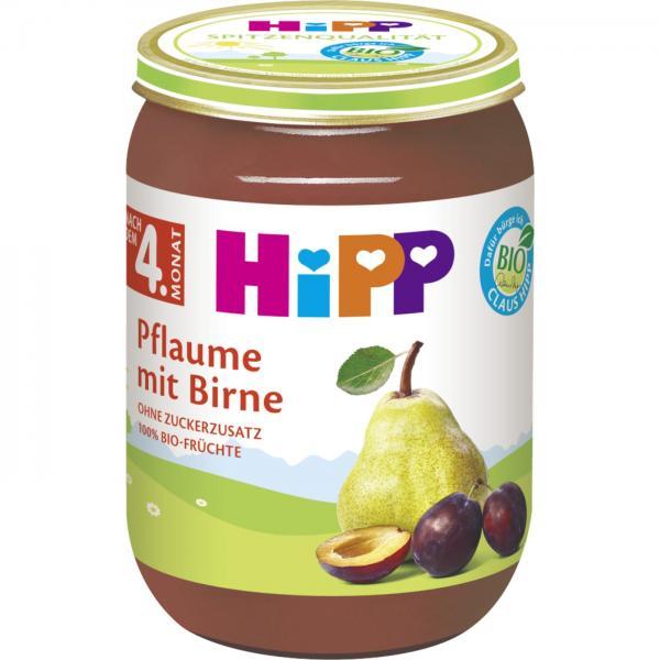 Hipp Pflaume