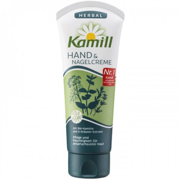 Kamill Hand&Nagel- Creme Herbal