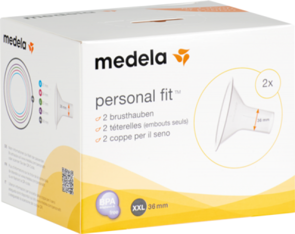 Medela Personal Fit Bh Xxl